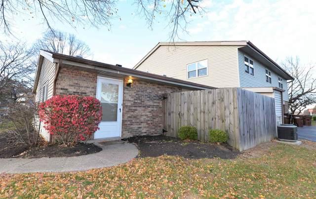 1058 Oakgrove Court #1, Independence, KY 41051 (MLS #543707) :: Mike Parker Real Estate LLC