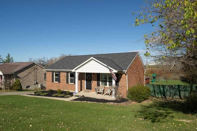 16 Sylvan Drive, Independence, KY 41051 (MLS #543713) :: Mike Parker Real Estate LLC