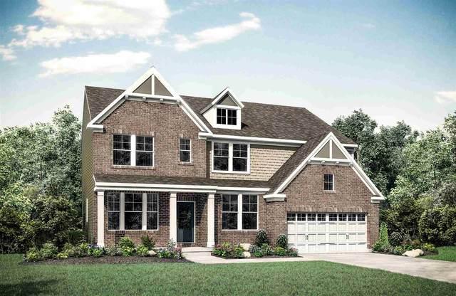1538 Caledonia Drive #41048, Hebron, KY 41048 (MLS #543724) :: Mike Parker Real Estate LLC