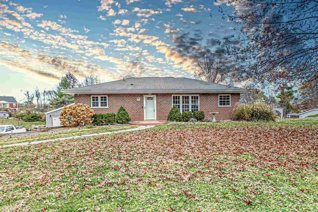 890 Independence Station Road, Independence, KY 41051 (MLS #543731) :: Mike Parker Real Estate LLC