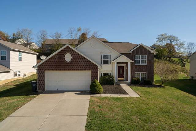 3229 Mitchell Court, Burlington, KY 41005 (MLS #543738) :: Mike Parker Real Estate LLC