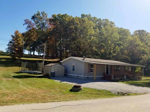 240 Stephens Drive, Falmouth, KY 41040 (MLS #543739) :: Mike Parker Real Estate LLC