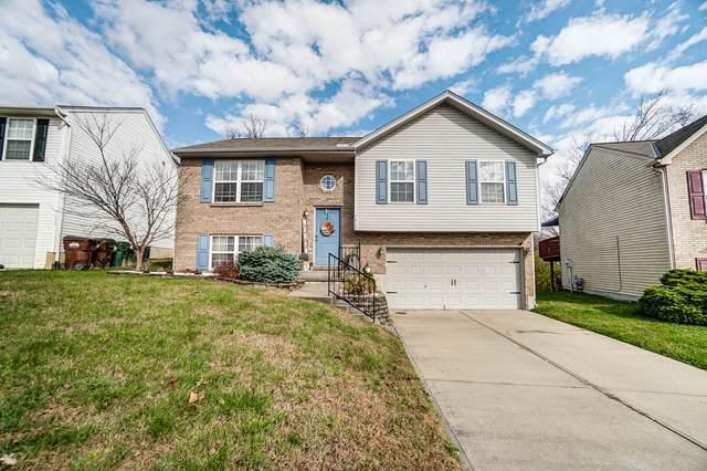 1612 Raintree Court, Elsmere, KY 41018 (MLS #543744) :: Mike Parker Real Estate LLC