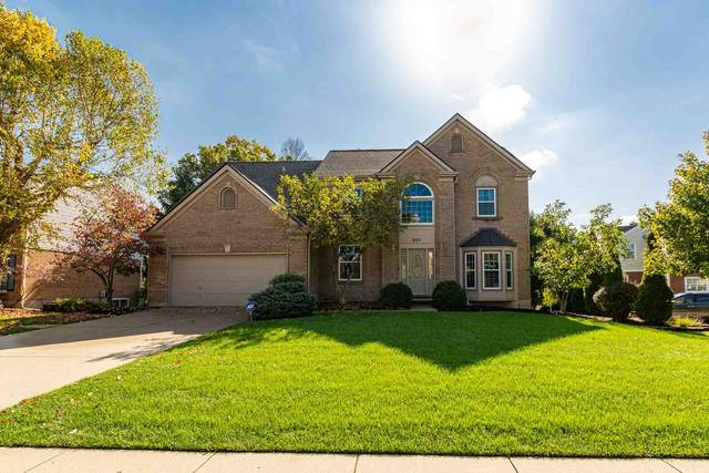 807 Twilight Drive, Crescent Springs, KY 41017 (#543745) :: The Chabris Group