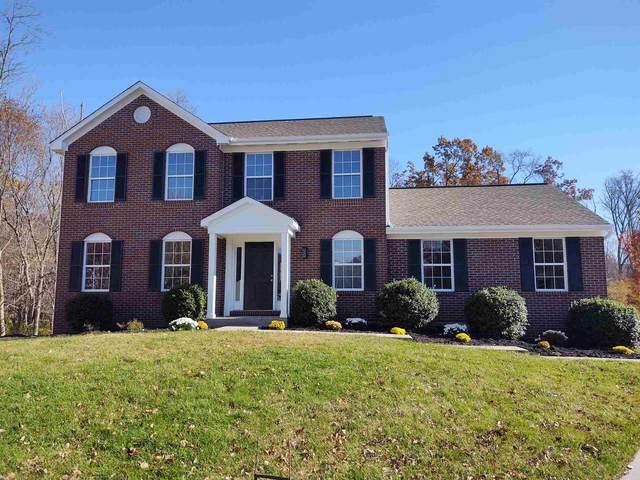 6253 Autumn Trail, Burlington, KY 41005 (MLS #543746) :: Mike Parker Real Estate LLC