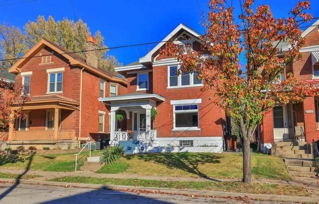 1716 Woodburn Avenue, Covington, KY 41011 (MLS #543750) :: Mike Parker Real Estate LLC