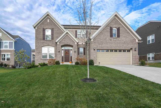 7028 Oconnell Place, Union, KY 41091 (MLS #543758) :: Mike Parker Real Estate LLC