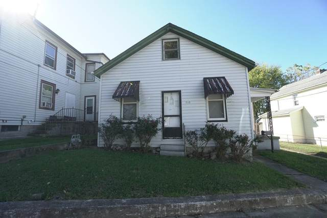 712 Berry Street, Dayton, KY 41074 (MLS #543759) :: Mike Parker Real Estate LLC