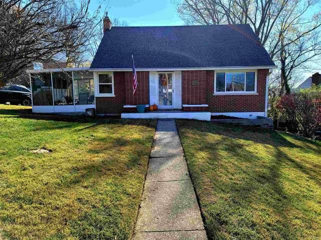 348 Bonnie Leslie, Bellevue, KY 41073 (MLS #543760) :: Mike Parker Real Estate LLC