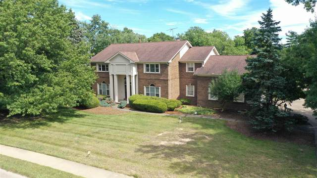 871 Squire Oaks Drive, Villa Hills, KY 41017 (MLS #543761) :: Caldwell Group