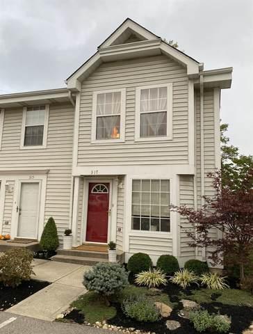 317 Bluegrass Avenue, Southgate, KY 41071 (MLS #543762) :: Mike Parker Real Estate LLC