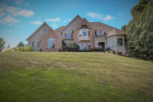 627 Rivershore Drive, Hebron, KY 41048 (MLS #543766) :: Mike Parker Real Estate LLC