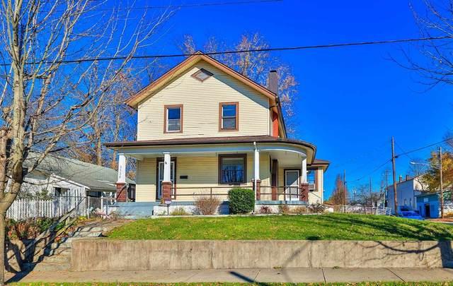 3328 Carlisle Street, Covington, KY 41015 (MLS #543773) :: Mike Parker Real Estate LLC