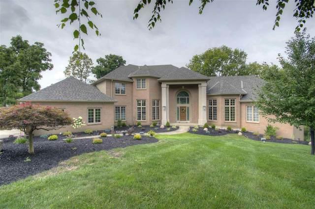 813 Windgate, Villa Hills, KY 41017 (MLS #543783) :: Caldwell Group