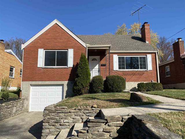 430 James, Erlanger, KY 41018 (MLS #543790) :: Mike Parker Real Estate LLC