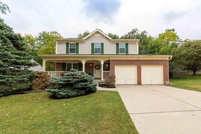 1698 Jeffrey Lane, Hebron, KY 41048 (MLS #543801) :: Mike Parker Real Estate LLC