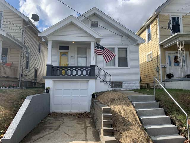 3913 Tracy Avenue, Covington, KY 41015 (MLS #543812) :: Mike Parker Real Estate LLC
