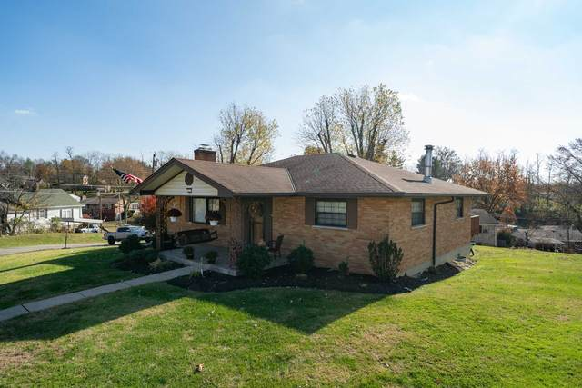 1 Rose Drive, Dayton, KY 41074 (MLS #543818) :: Mike Parker Real Estate LLC