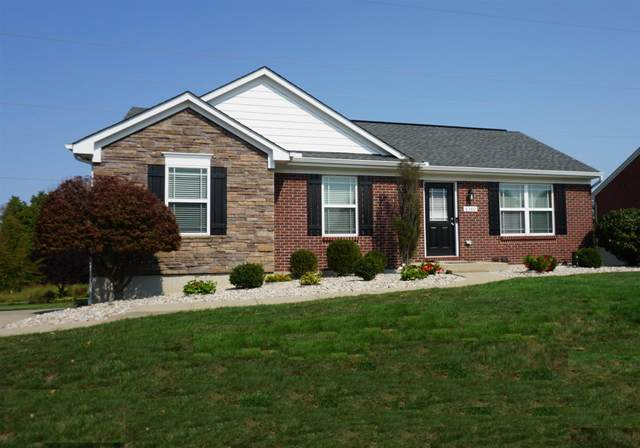 6380 Browning Trail, Burlington, KY 41005 (MLS #543820) :: Mike Parker Real Estate LLC