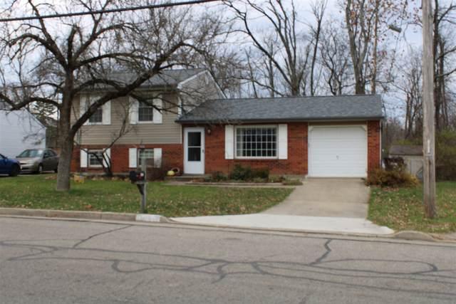 7622 E Covered Bridge Drive, Florence, KY 41042 (MLS #543832) :: Mike Parker Real Estate LLC