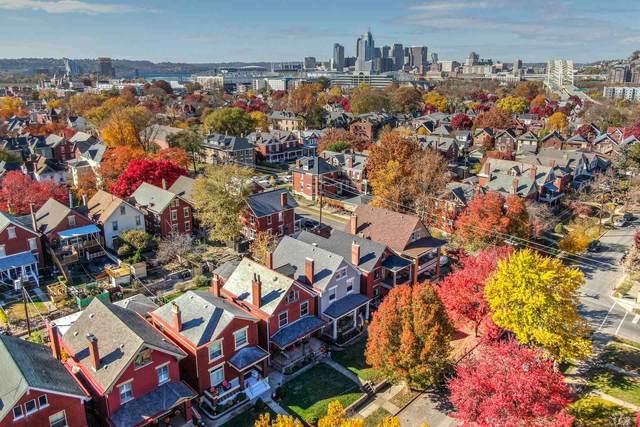 610 Linden Avenue, Newport, KY 41071 (MLS #543834) :: Mike Parker Real Estate LLC