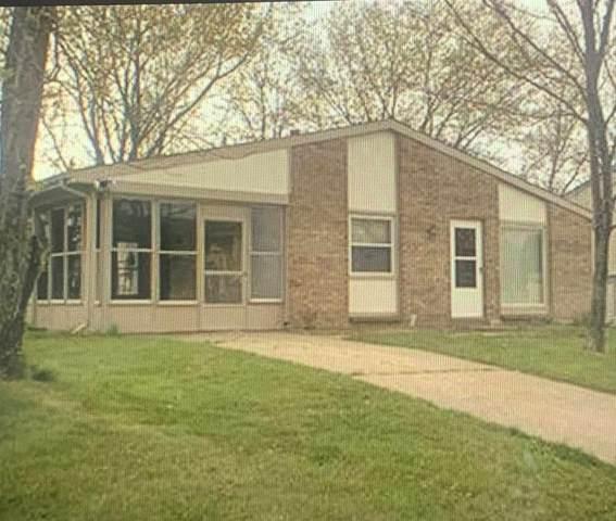 111 Tando, Covington, KY 41017 (MLS #543837) :: Mike Parker Real Estate LLC