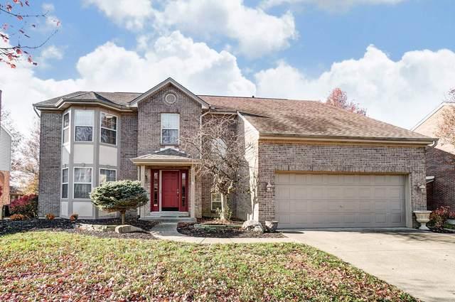 8431 Woodcreek Drive, Florence, KY 41042 (MLS #543843) :: Mike Parker Real Estate LLC
