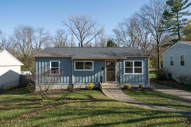 440 Caldwell Drive, Elsmere, KY 41018 (MLS #543844) :: Mike Parker Real Estate LLC