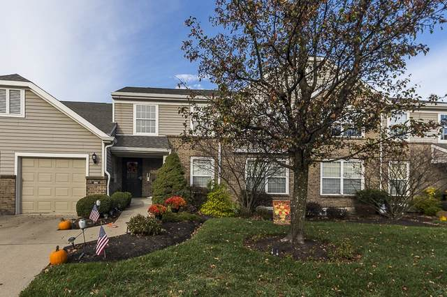 301 Spyglass Court #102, Wilder, KY 41076 (MLS #543870) :: Mike Parker Real Estate LLC