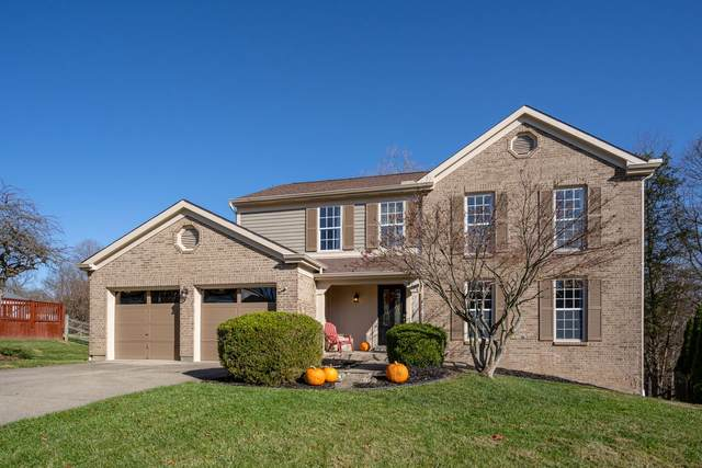8138 Lilac Drive, Florence, KY 41042 (MLS #543872) :: Mike Parker Real Estate LLC