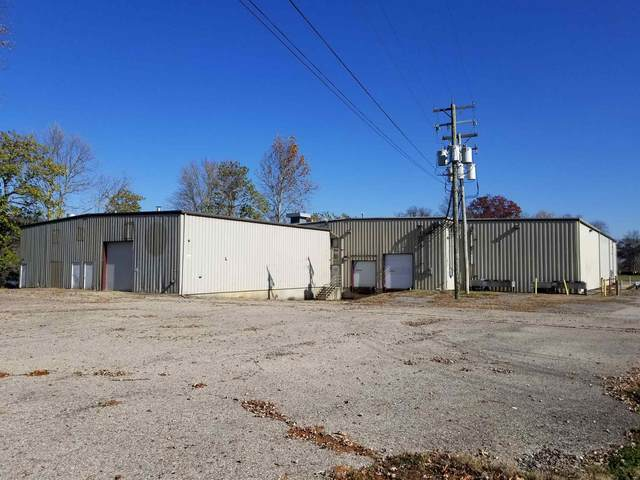 301 Riverview Drive, Warsaw, KY 41095 (MLS #543873) :: Caldwell Group