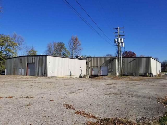301 Riverview Drive, Warsaw, KY 41095 (MLS #543873) :: Mike Parker Real Estate LLC