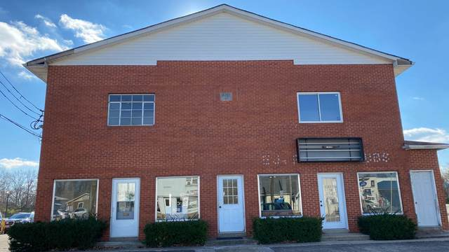 12 S Main Street, Dry Ridge, KY 41035 (MLS #543877) :: Caldwell Group