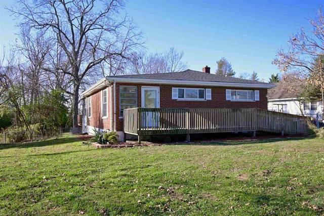 1044 Orchid, Florence, KY 41042 (MLS #543879) :: Mike Parker Real Estate LLC