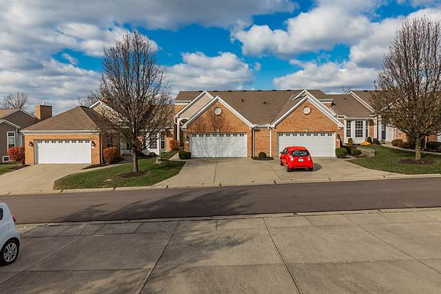 360 Shadow Ridge Drive, Cold Spring, KY 41076 (MLS #543880) :: Mike Parker Real Estate LLC