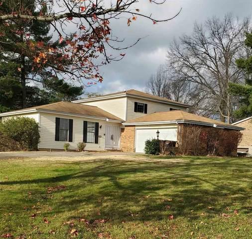 8201 N Dilcrest Circle, Florence, KY 41042 (MLS #543883) :: Mike Parker Real Estate LLC