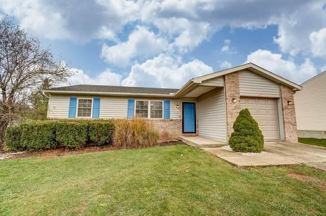 408 Brookwood Drive, Alexandria, KY 41001 (MLS #543888) :: Mike Parker Real Estate LLC