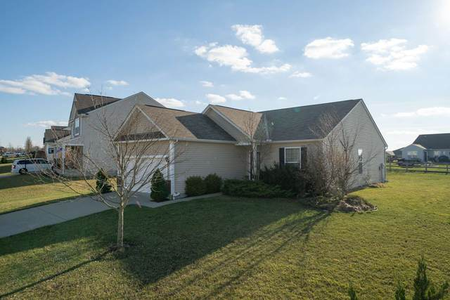 855 Stablewatch Drive, Independence, KY 41051 (MLS #543890) :: Mike Parker Real Estate LLC