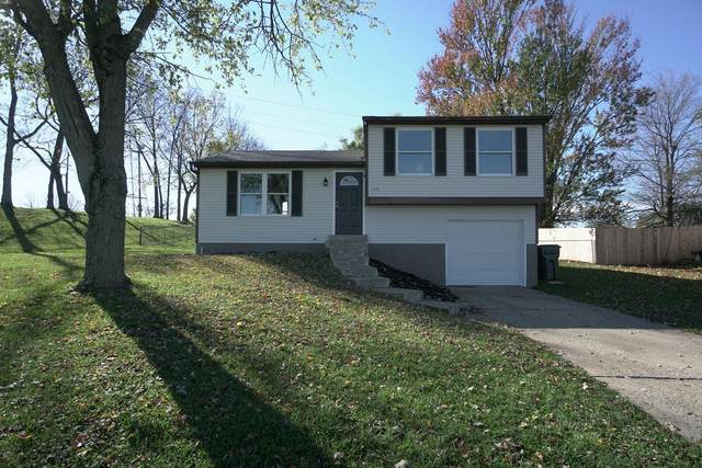 4016 Narrows Road, Erlanger, KY 41018 (MLS #543893) :: Mike Parker Real Estate LLC