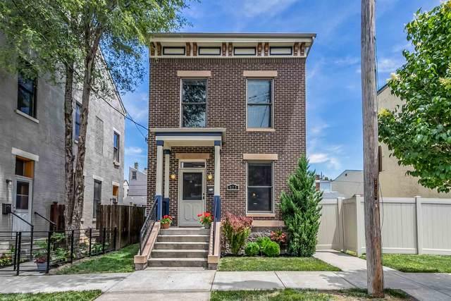 923 Hamlet Street, Newport, KY 41071 (MLS #543907) :: Mike Parker Real Estate LLC