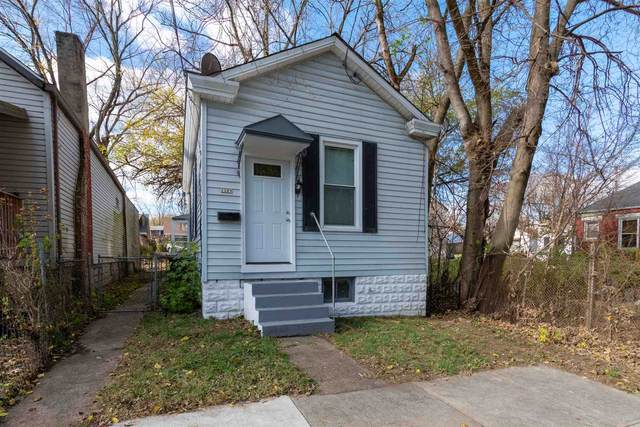 1329 Kendall Street, Covington, KY 41071 (MLS #543908) :: Mike Parker Real Estate LLC