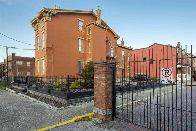 418 Johnson Street, Covington, KY 41011 (MLS #543913) :: Mike Parker Real Estate LLC