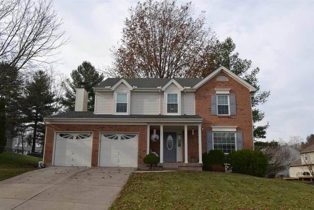 3021 Merrie, Hebron, KY 41048 (MLS #543918) :: Mike Parker Real Estate LLC