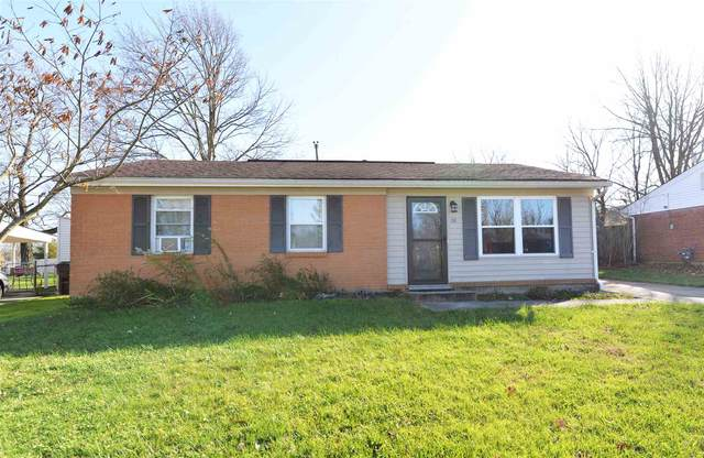 28 Plymouth Lane, Elsmere, KY 41018 (#543920) :: The Chabris Group