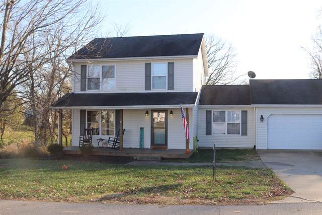 223 Cynthiana, Williamstown, KY 41097 (MLS #543921) :: Caldwell Group