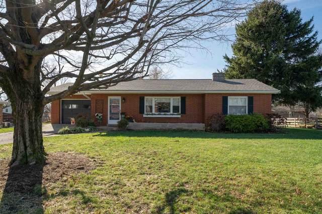 980 Dorothy Drive, Independence, KY 41051 (MLS #543929) :: Mike Parker Real Estate LLC