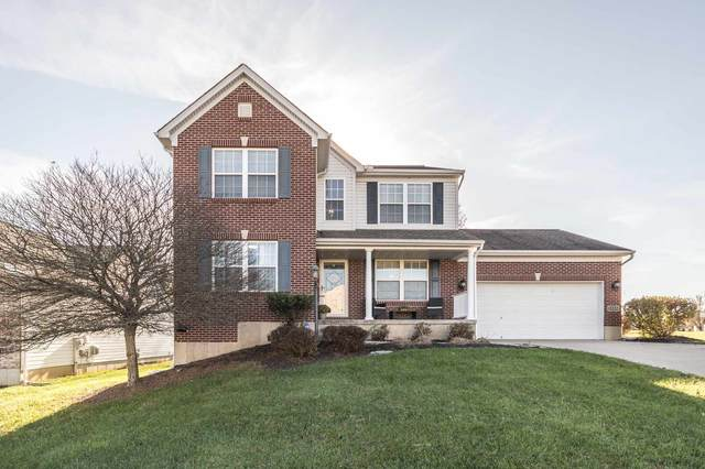 1155 Hunters Ridge, Hebron, KY 41048 (MLS #543931) :: Caldwell Group