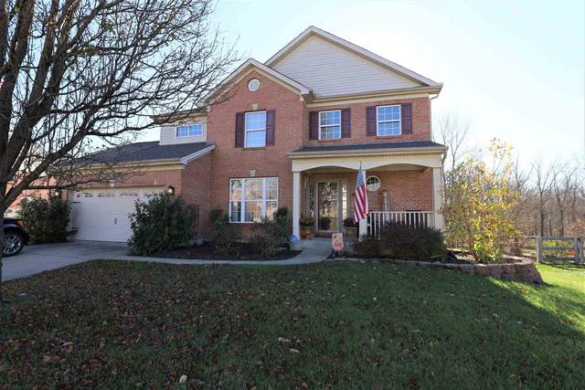 11554 Hancock Court, Independence, KY 41051 (#543938) :: The Chabris Group