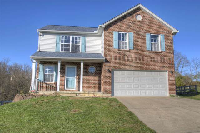 1242 Monocacy Court, Independence, KY 41051 (MLS #543947) :: Mike Parker Real Estate LLC