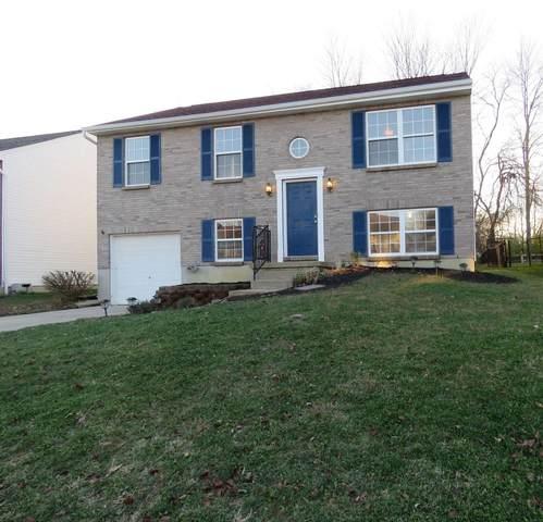 3021 Lansdowne Lane, Hebron, KY 41048 (MLS #543950) :: Mike Parker Real Estate LLC